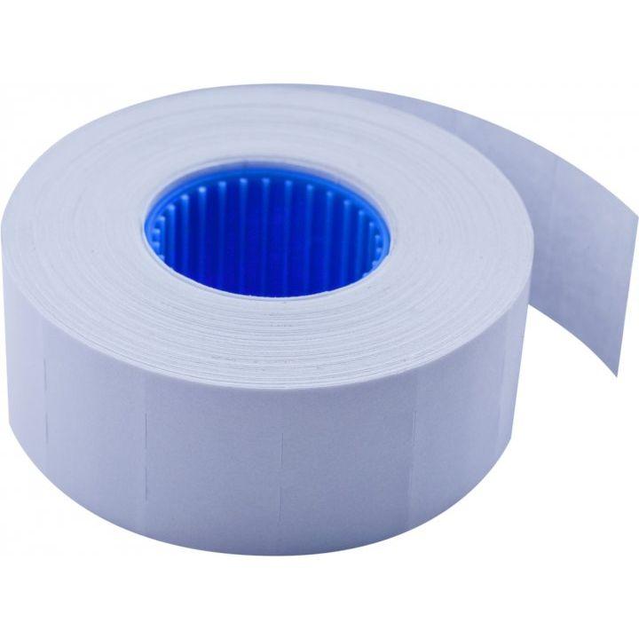 Этикет-лента Buromax 26 х 16 мм 1000 этикеток прямоугольная белый (BM.281103-12)