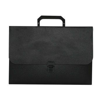 Портфель пластиковый A4
