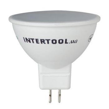 Светодиодная лампа LED 5Вт