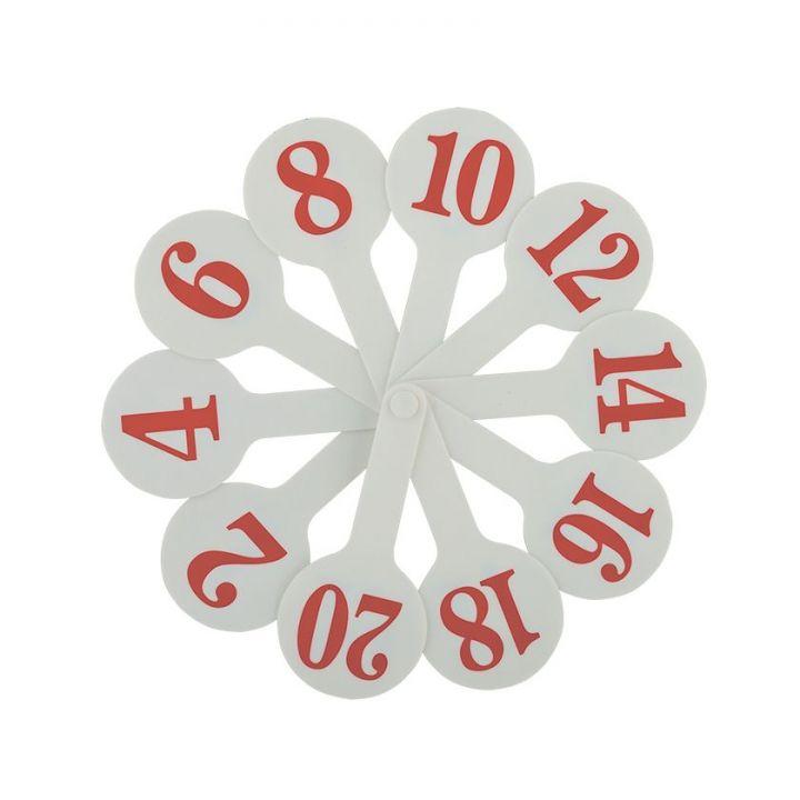 Набор цифр ZiBi (ZB.4900)