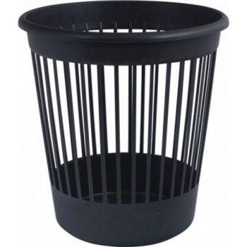 Пластиковая корзина для бумаг