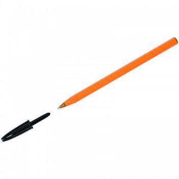 Ручка кулькова Orange баркод