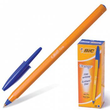 Ручка кулькова Orange