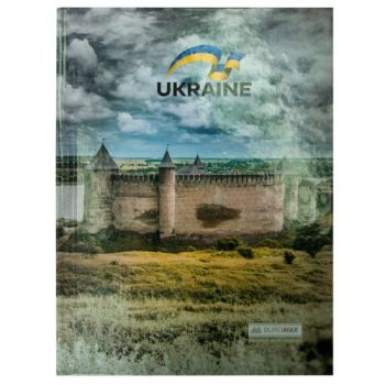Блокнот UKRAINE A5