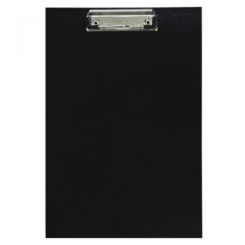 Клипборд А4 PVC Черный