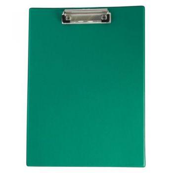 Клипборд А4 PVC Зеленый