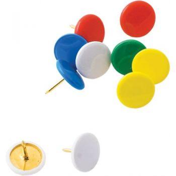 Кнопки цветные