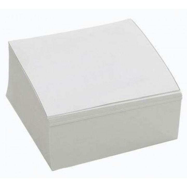 Бумага для заметок Crystal 400 листов белые (0995)