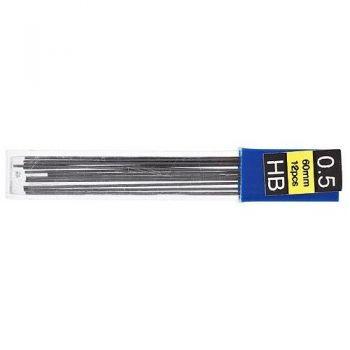 Грифели к механическому карандашу HB