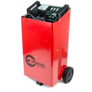 Пускозарядное устройство 12В-24В, 230В, 300А, 50/60Гц, 1.2кВт