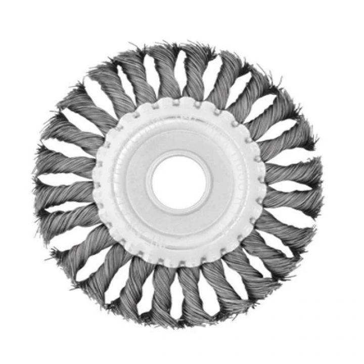 Щітка кільцева INTERTOOL (BT-7150)