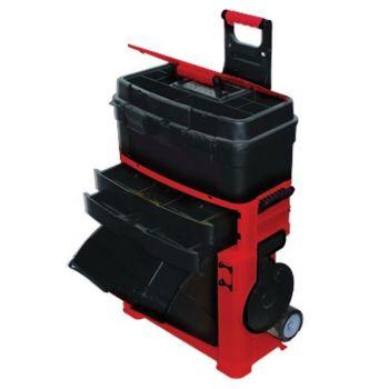 Тележка для инструмента с катушкой для провода 480*315*820 мм.