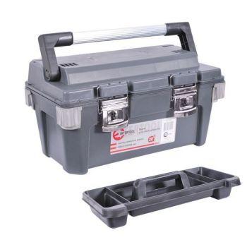 Ящик для інструменту з металевими замками 20