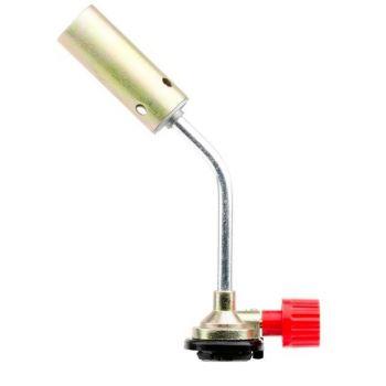 Горелка газовая с регулятором, сопло D=23мм.