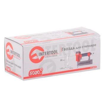 Гвоздь для степлера PT-1603 50мм 1.0*1.25мм 5000шт/упак.