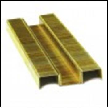 Скоба для степлера 6*12.8мм (0.75*0.65мм) 5000шт/упак.