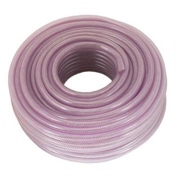 Шланг PVC высокого давления армированный 8мм*50м