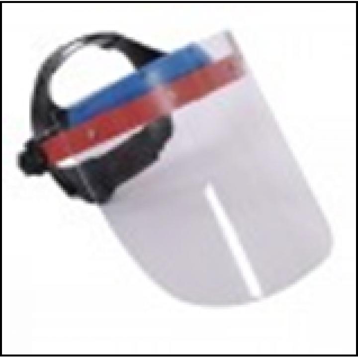 Маска защитная INTERTOOL (SP-0030)