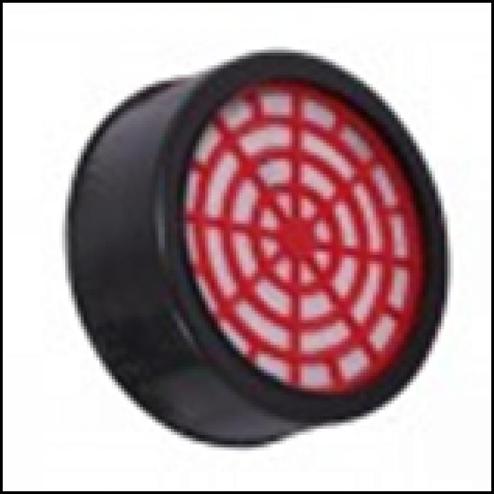 Картридж сменный для респиратора SP-0027, SP-0028 INTERTOOL (SP-0033)