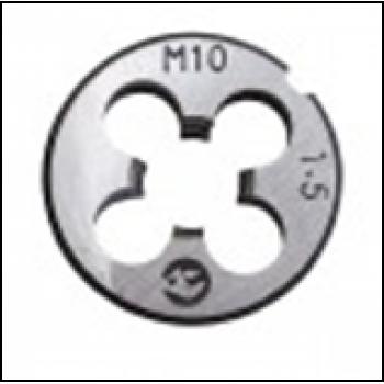 Плашка M 10x1,25 мм
