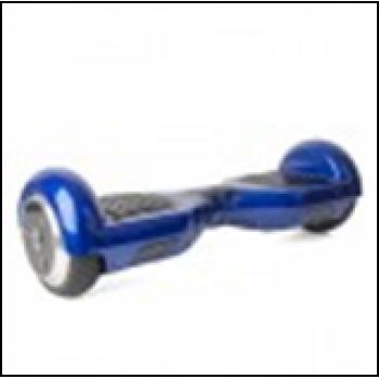 Гироборд-скутер электрический. 4400 мАч, колеса 6.5