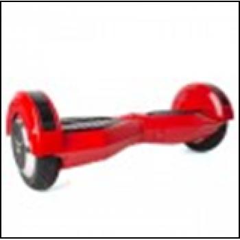 Гироборд-скутер электрический. 4400 мАч, колеса 8