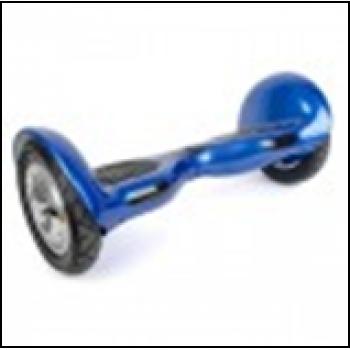 Гироборд-скутер электрический. 4400 мАч, колеса 10