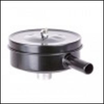 Воздушный фильтр для компрессора диаметр резьбы M20 металлический корпус сменный бумажный фильтрующий элемент к PT-0004/0007/0010/0013/0014/0020/0036