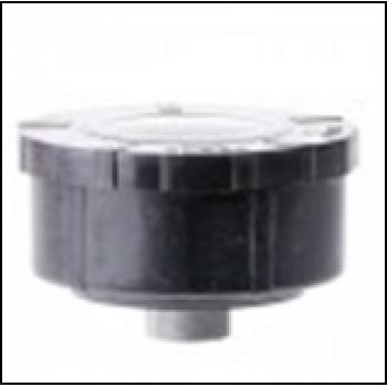 Воздушный фильтр для компрессора диаметр резьбы М32 пластиковый корпус сменный бумажный фильтрующий элемент к PT-0040/0050/0052