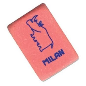 Ластик Милан 4060