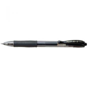 Ручка гелева