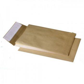 Конверт из крафт-бумаги В4 250 х 353