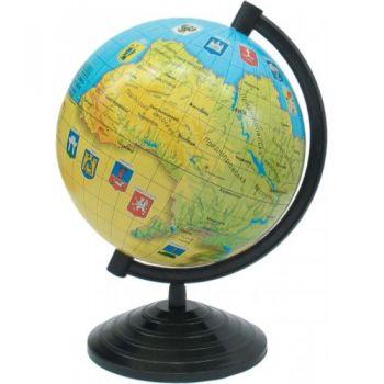 Глобус сувенірний Україна