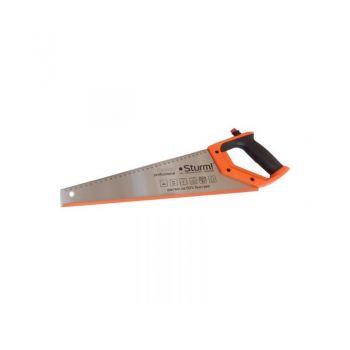 1060-11-4507 Ножовка по дереву с карандашом 450мм, 3-х гран. заточка