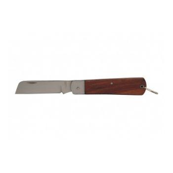 1076-04-KW1 Нож для проводов прямой