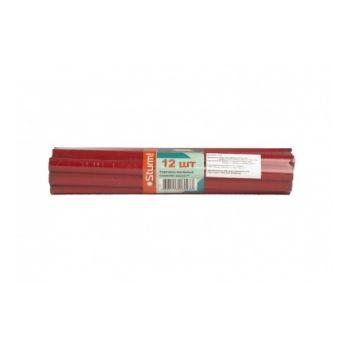 1090-06-KM12 Набор карандашей малярных 12шт