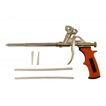 Пистолет для монтажной пены 2х компонентная рукоятка