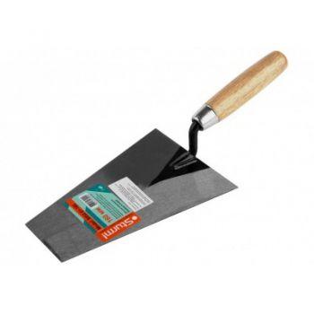 8052-01-160 Кельма каменщика 160 мм, дерев.ручка