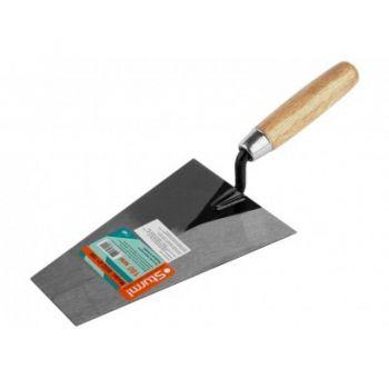 8052-01-180 Кельма каменщика 180 мм, дерев.ручка