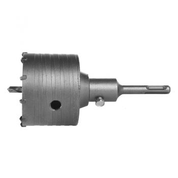 9018-SDS-HD80 Коронка кольцевая, 80 мм