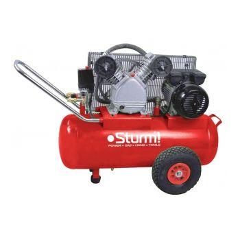 AC9323 Воздушный компрессор 2300 Вт, 50л