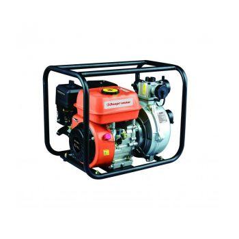 БП-8760ВД Мотопомпа высокого давления 600 л/мин, напор 65м, диам 2