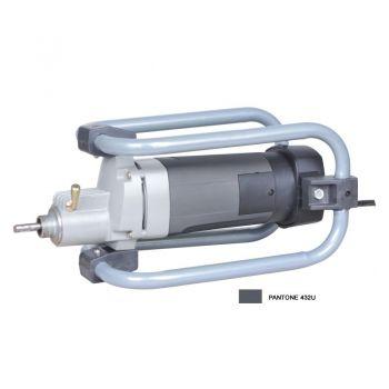 БВ-71201 Портативный вибратор для бетона, 2000 Вт, диам. булавы 51 мм, вал 3 м