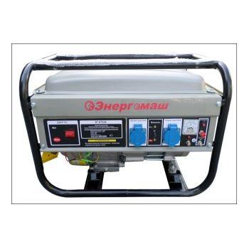 Генератор бензиновый 2400 Вт