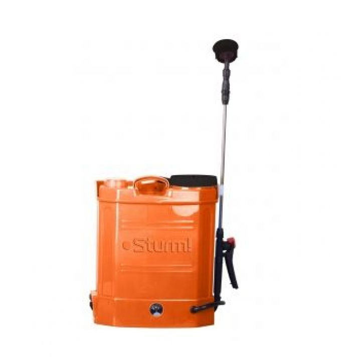 Обприскувач 12л акумуляторний STURM (GS8212B)