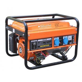 PG8728E Генератор бензиновый 2800 Вт