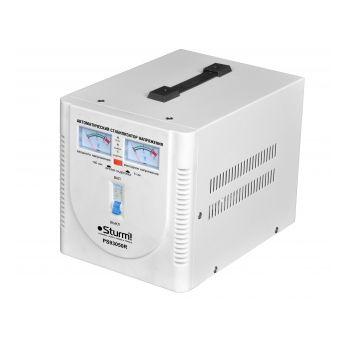 PS93051R Стабілізатор напруги релейний 5000 ВA