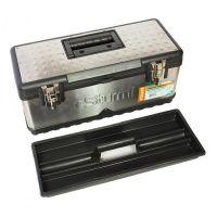 Ящик для инструментов металлический 21