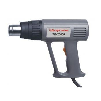 ТП-20000 Фен технический 2000 Вт