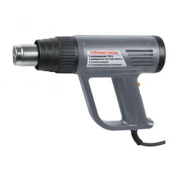 ТП-20001 Фен технический 2000 Вт